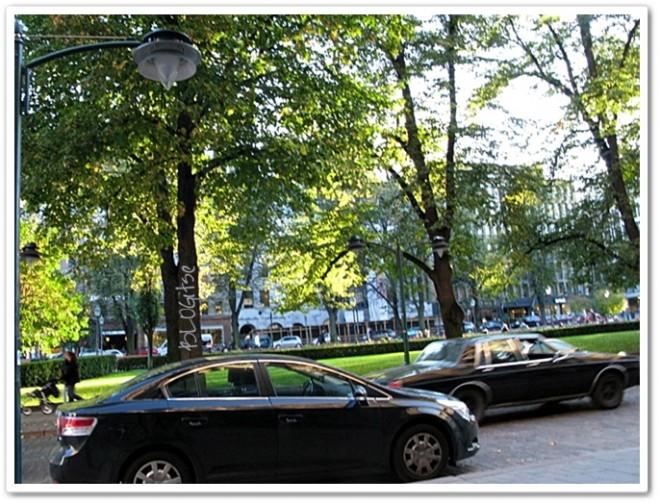 Espa, Helsinki, Finland