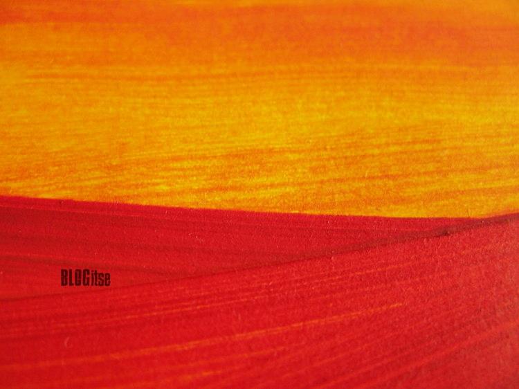 macro week #31 'warm' by BLOGitse