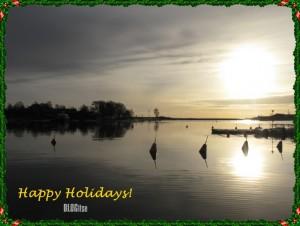 Happy Holidays by BLOGitse