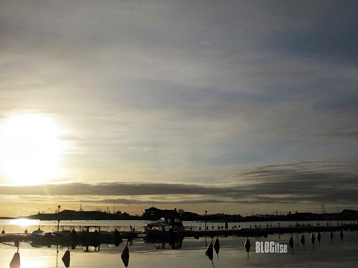 sun's position in Helsinki 29.11.11 at 12.26 pm by BLOGitse 2