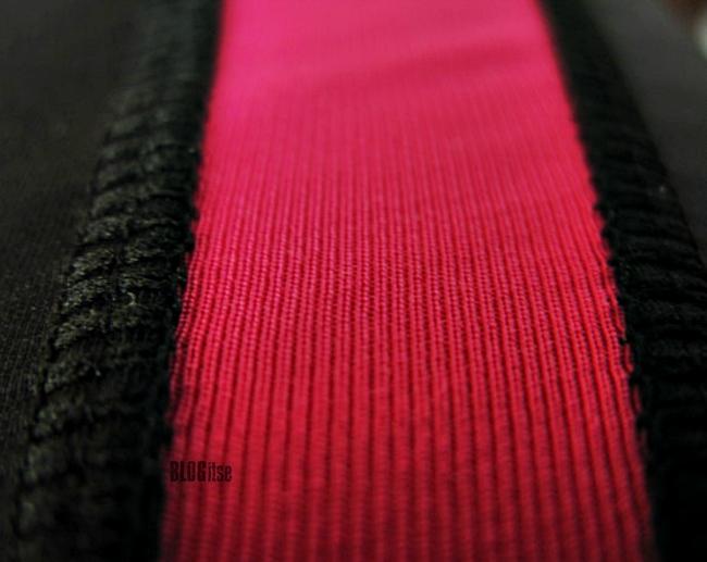 macro week #47 fabric by BLOGitse