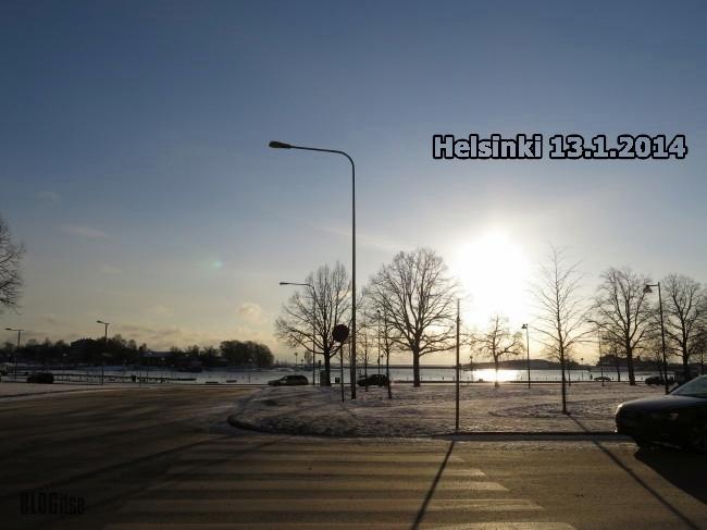 Helsinki 13.1.2014 by BLOGitse