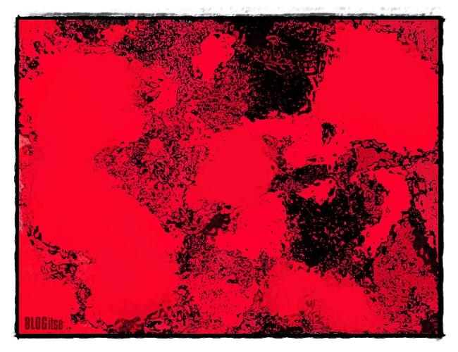 digital fun 'red' by BLOGitse