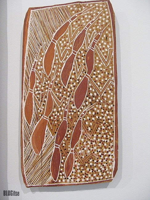 aboriginal art in mca sydney_3 by BLOGitse