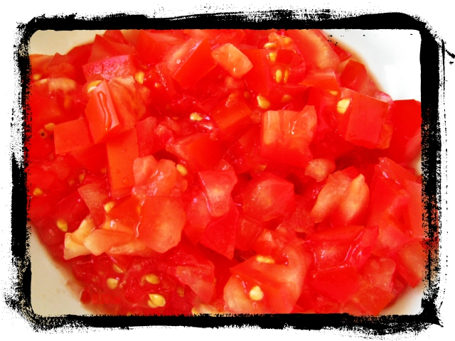weekend tomatoes by BLOGitse