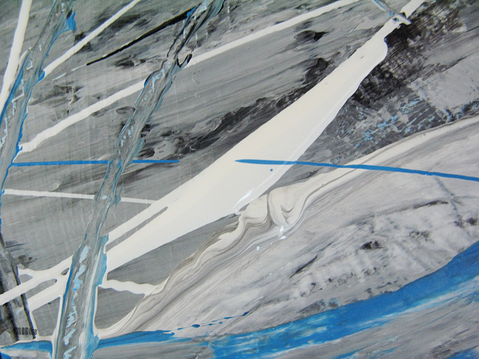 abstract acrylic play detail 3 by BLOGitse