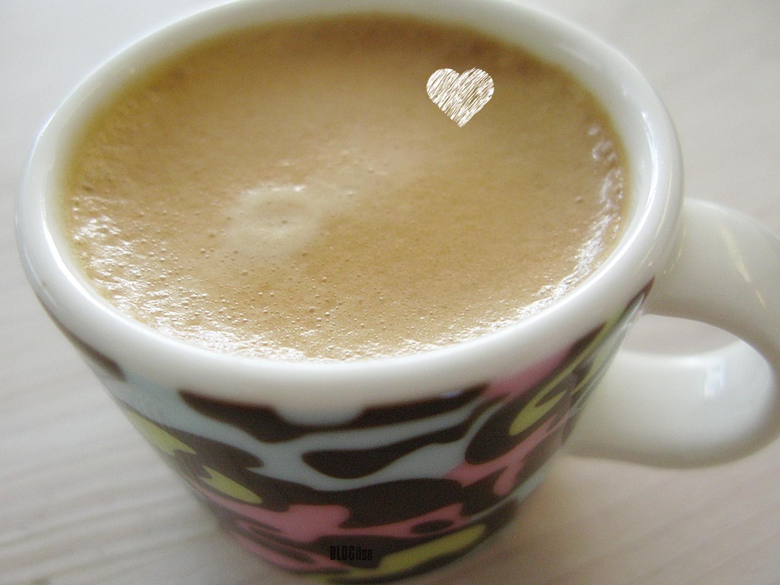 espresso by BLOGitse