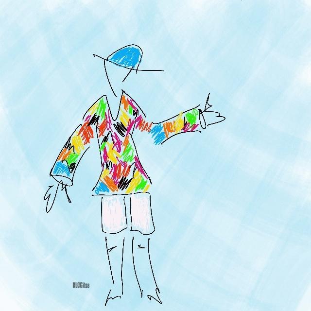fashion 6 by BLOGitse