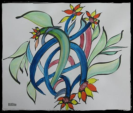 doodle by BLOGitse