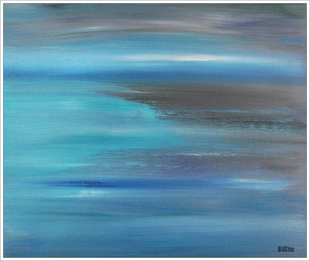 midsummer abstract by BLOGitse