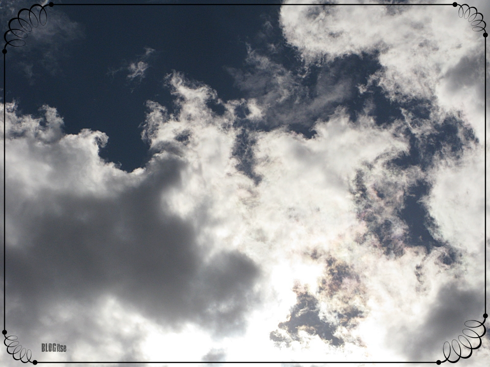 weekend-40 clouds by BLOGitse