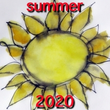 summer 2020 by BLOGitse