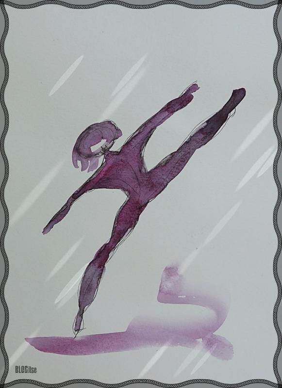 dancing queen by BLOGitse