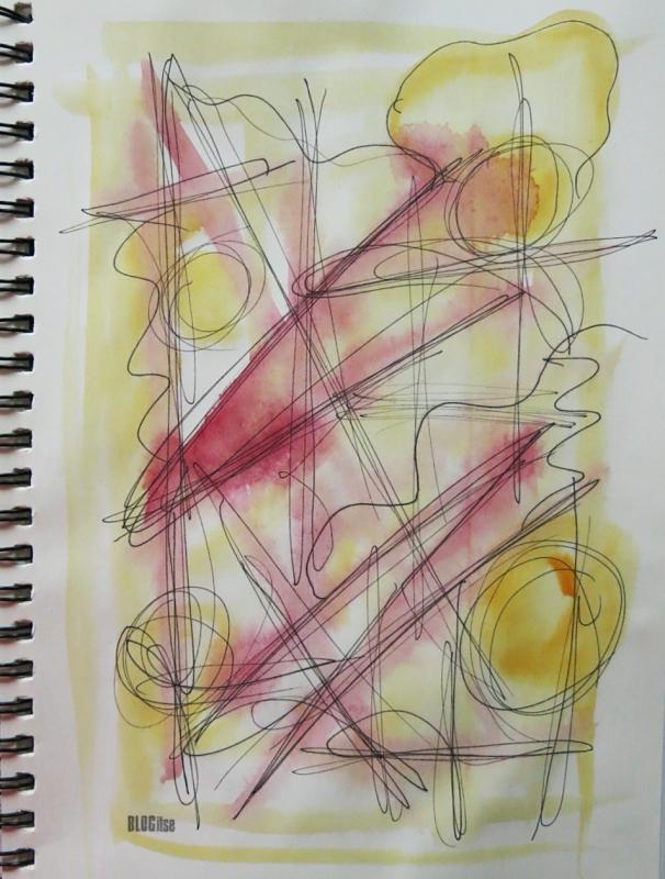 sketchtime #7 by BLOGitse