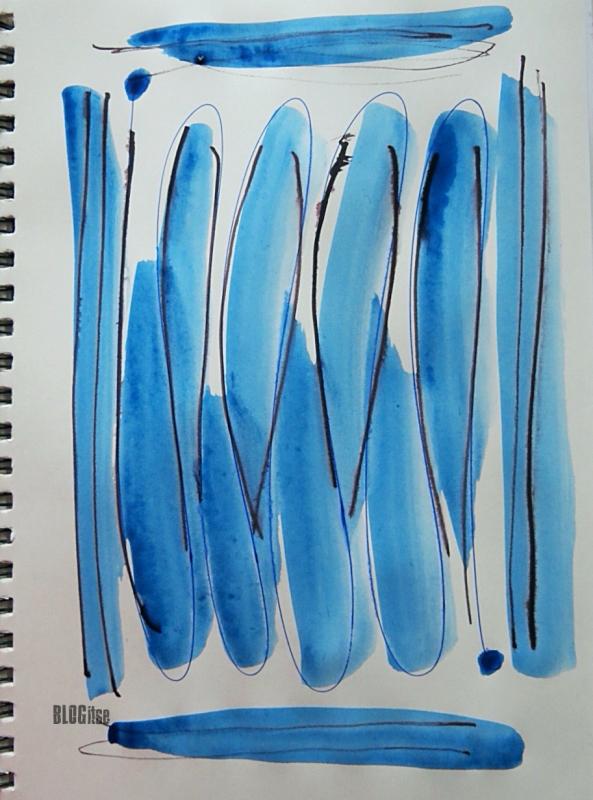 sketchtime #8 by BLOGitse