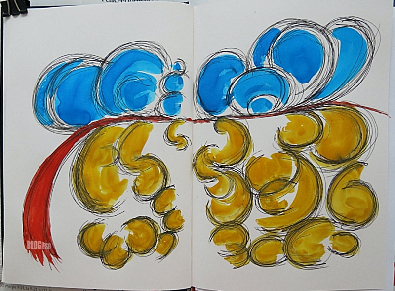 sketchtime_2 by BLOGitse