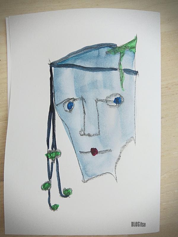 sketchtime#20 by BLOGitse