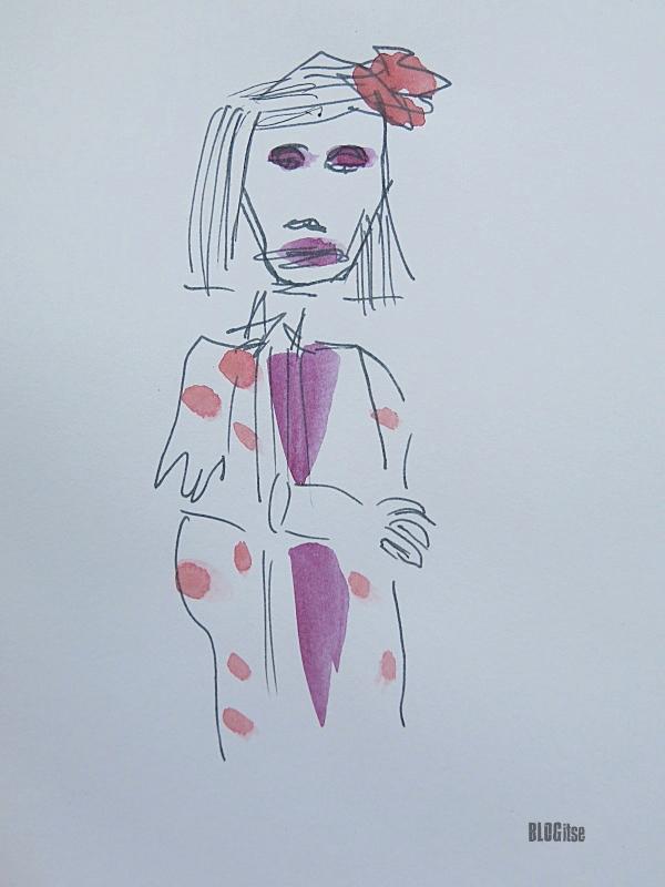 sketchtime#22 by BLOGitse