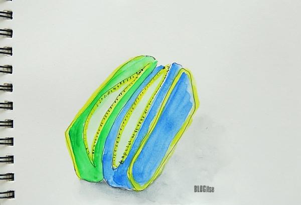 pencil case by BLOGitse