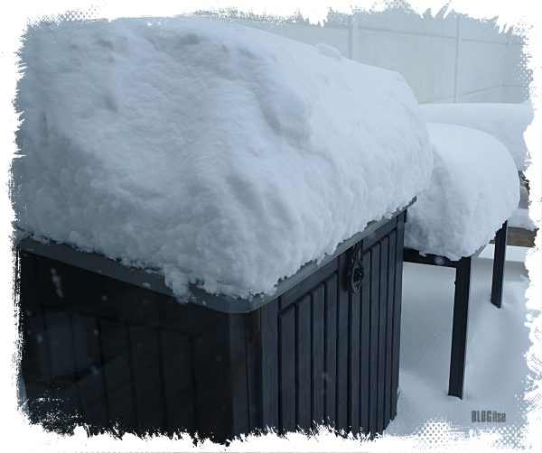 snow snow snow by BLOGitse