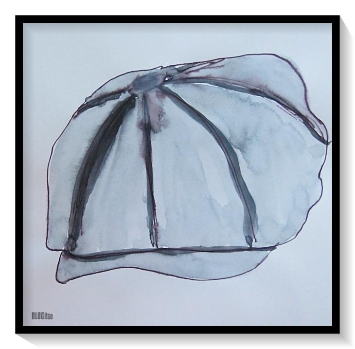 sketchtime #40 by BLOGitse
