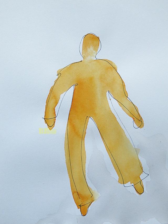 sketchtime #43 by BLOGitse