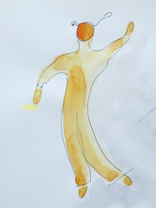sketchtime #44 by BLOGitse
