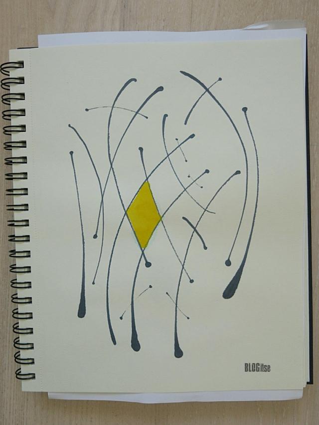 sketchtime #48 by BLOGitse