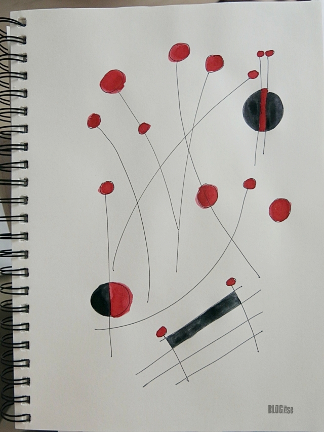 sketchtime #49 by BLOGitse