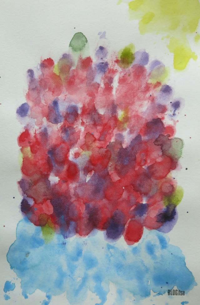 by own fingers_1 by BLOGitse