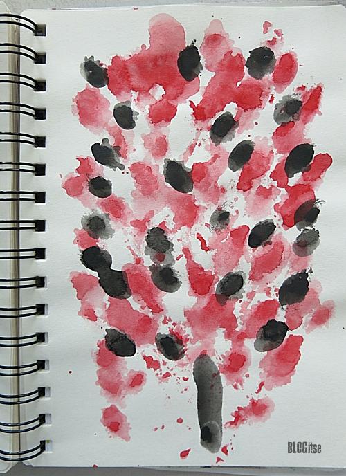 by own fingers_3 by BLOGitse