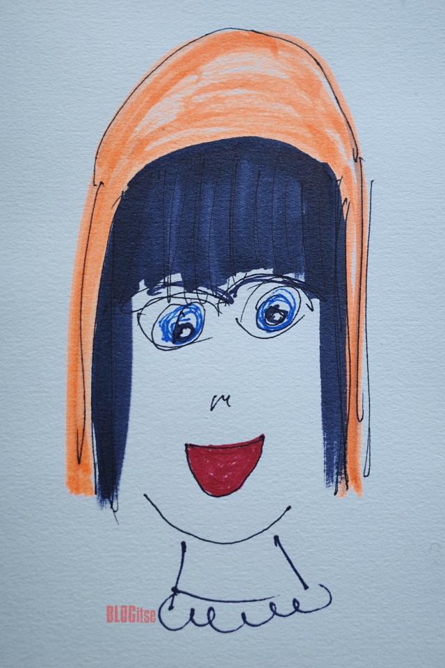 sketchtime #50 by BLOGitse