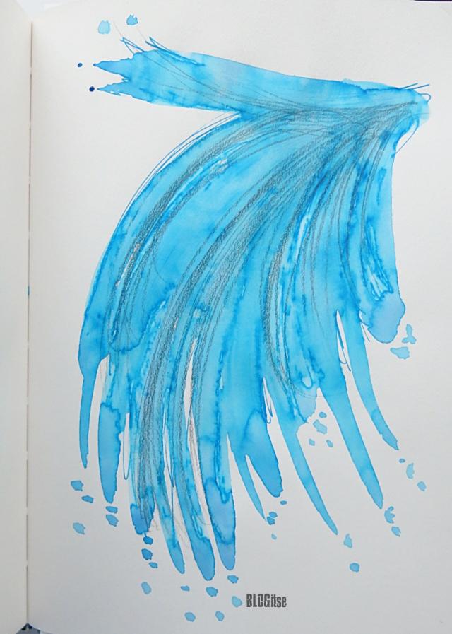 sketchtime #56 by BLOGitse