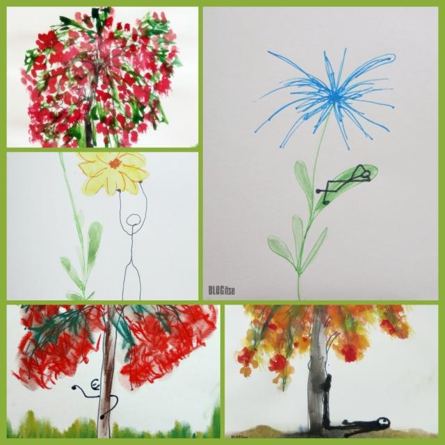 runosta collage by BLOGitse