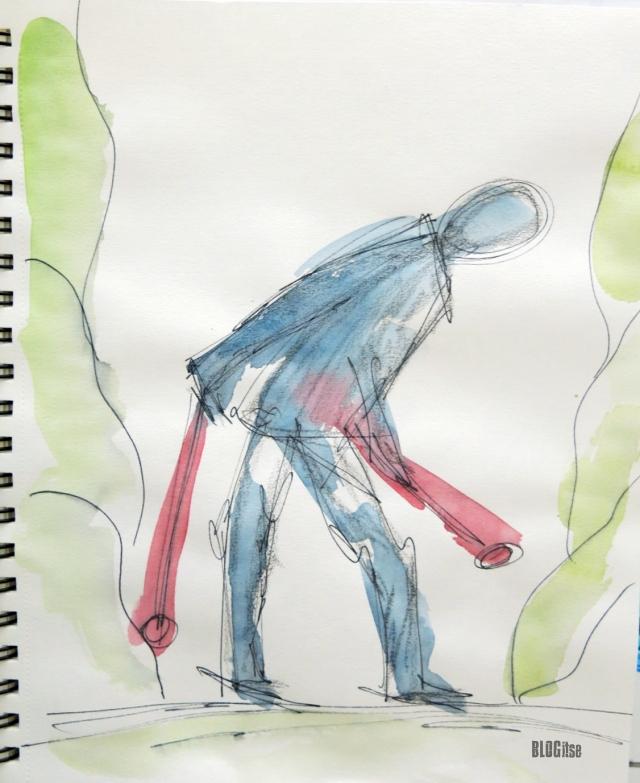 sketchtime #60 by BLOGitse