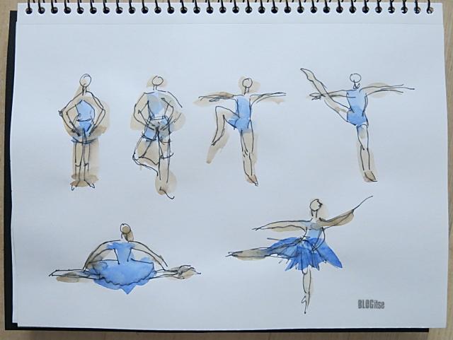 sketchtime #62 by BLOGitse